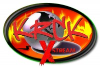 KRCK Xstream Radio Logo.5