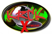 krck xstream radio1 logo
