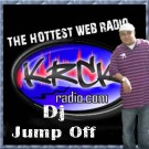 Copy of Dj Jump Off on KRCK
